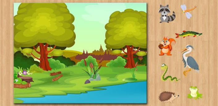 🐑 Fun puzzle with Dolly 2 apk