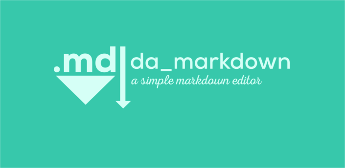 Da Markdown apk