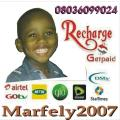 Recharge And Get Paid Marfely2007 Icon