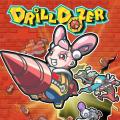 Drill Dozer Icon