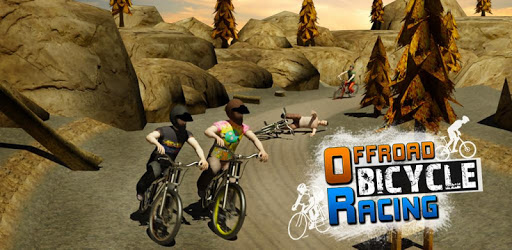 Offroad BMX Bicycle Racing: Freestyle Stunts Rider apk