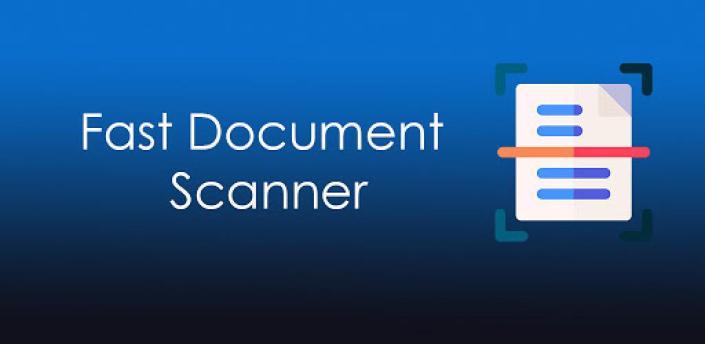 Fast Document scanner -Free Image to pdf converter apk