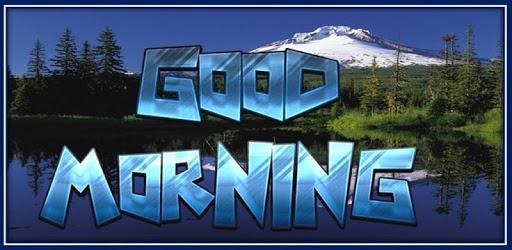 Good Morning Friends apk