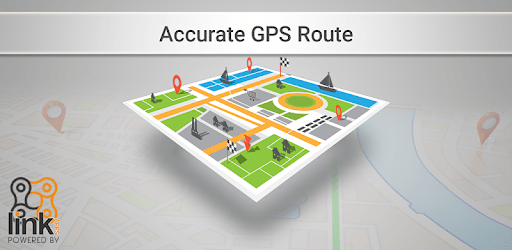 GPS Route Finder - Directions & Navigation apk