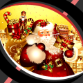Live Wallpapers - Santa Claus Icon