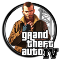 Grand Theft Auto IV game and guide download Icon