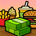 Idle Shopping Mall Empire: Time Management & Money Icon