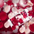 Rose Petal Love Icon