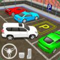 Prado Parking Site 3D Icon