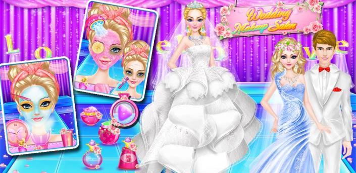 Wedding Makeup Salon apk