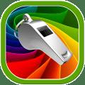 Whistle Ringtones Icon