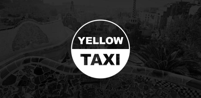 Taxi Barcelona: Yellow. Book a Taxi Ride in Spain apk
