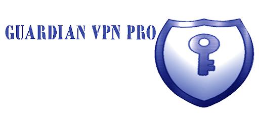 Guardian VPN Pro apk