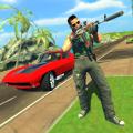 Gangster Crime City Mafia: Open World Street Crime Icon