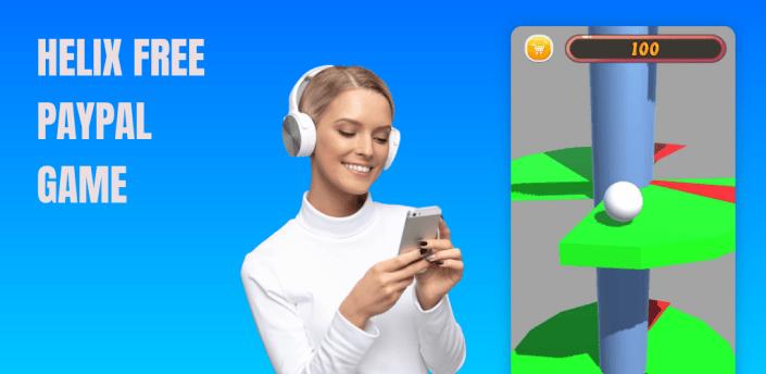 Helix Paypal Cash Game   Free Paypal Cash App apk