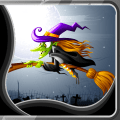 Witch Live Wallpapers Icon