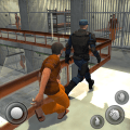 Prison Survival Breakout - escaping the prison Icon