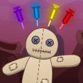 Voodoo Doll Playground: Ragdoll Human Icon