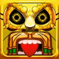Scary Temple Princess Jungle Run 2020 Icon