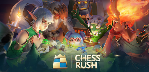 Chess Rush apk
