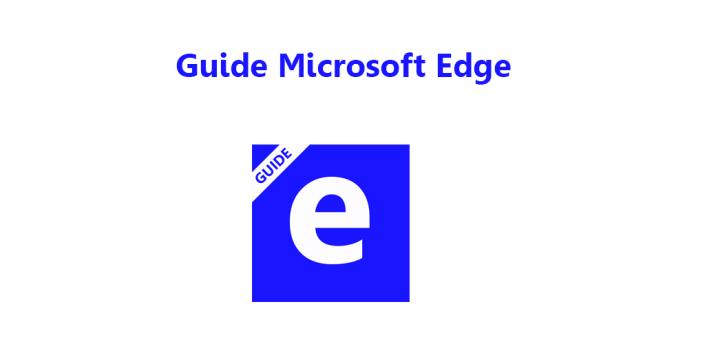 Guide Microsoft Edge apk