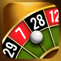 Roulette VIP - Casino Vegas: Spin free lucky wheel Icon