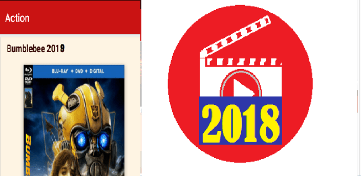 2018 Movies Downloader apk