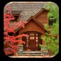 Look Home Design Icon