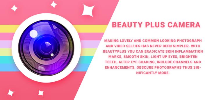 Selfie Beauty Camera apk