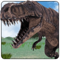 Dinosaur Island Survival Battle Icon