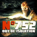 N°752 Out of Isolation-Horror in the prison Icon