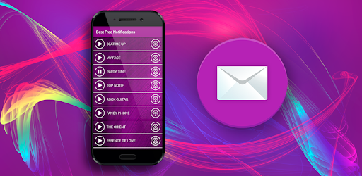 Free Notification & SMS Sounds – Best Ringtones apk