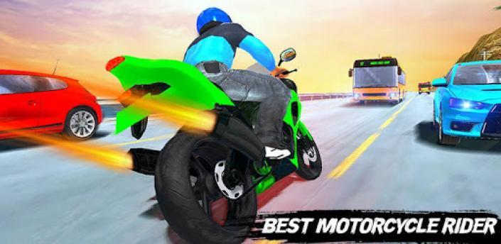 Bike Rider Games 2020 - New Bike Racing Games apk