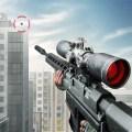 Sniper 3D Gun Shooter: Free Bullet Shooting Games Icon