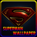 Superman Wallpaper Icon