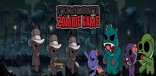 Stickman V.S. Zombies apk