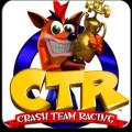 Crash Bandicoot - CTR Icon