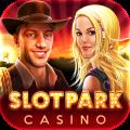 Slotpark Slots - Online Casino & Free Slot Machine Icon