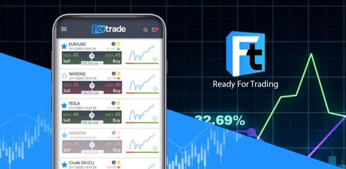 Fortrade Pro Trader apk