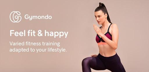 Gymondo: Fitness & Yoga. Get fit & feel happy apk