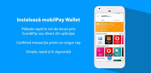 mobilPay Wallet apk