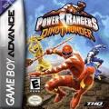 Power Rangers - Dino Thunder Icon