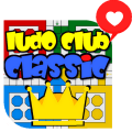 Ludo Club Classic Icon