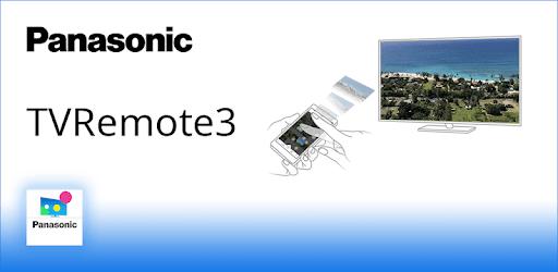 Panasonic TV Remote 3 apk