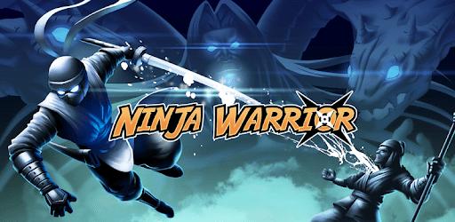 Ninja warrior: legend of shadow fighting games apk