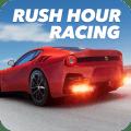 Rush Hour Racing Icon