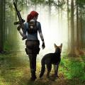 Zombie Hunter: Post Apocalypse Survival Games Icon