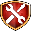Builder for Clash of Clans Icon