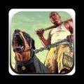 Grand Theft Auto Icon