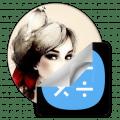 Secret Calculator-Hide Photos,Videos,Files Icon